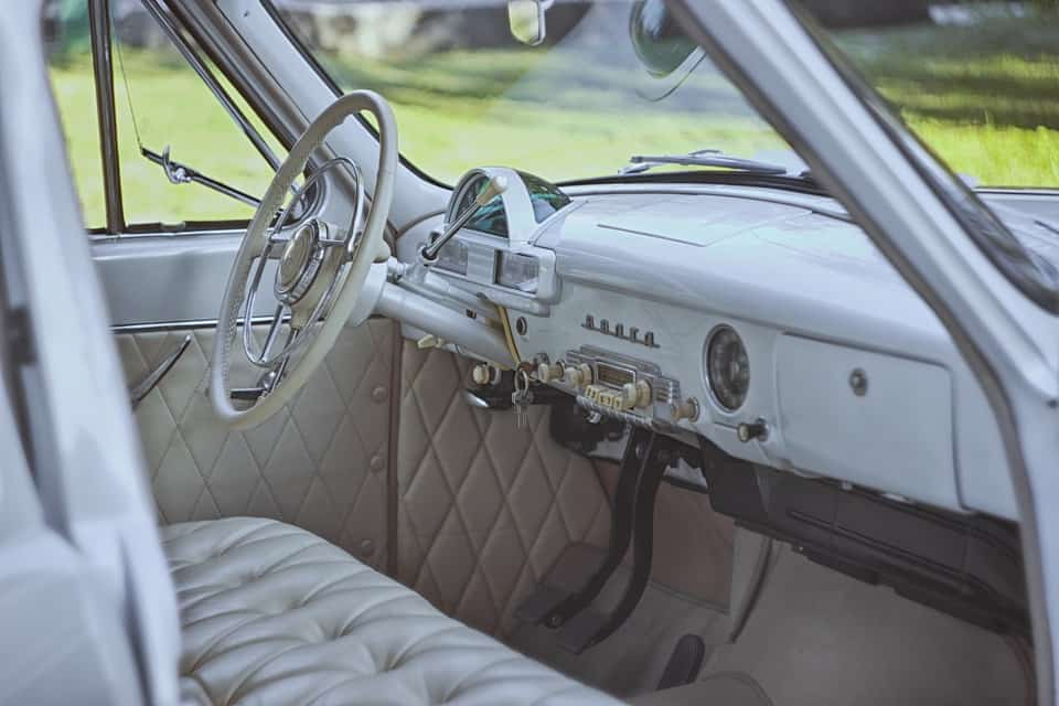 Car Safety Gears: What To Have For Your Vintage Car