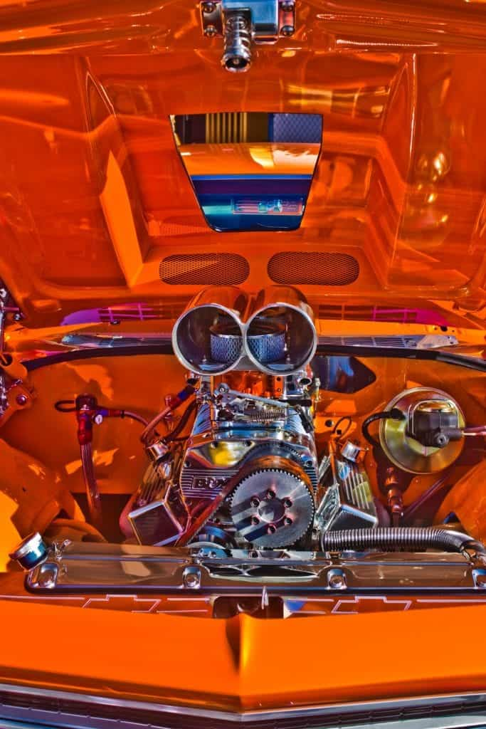 Old Chevy Cars, Maintenance Checklist