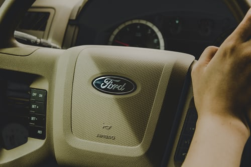 Do Old Ford Cars Delight You?