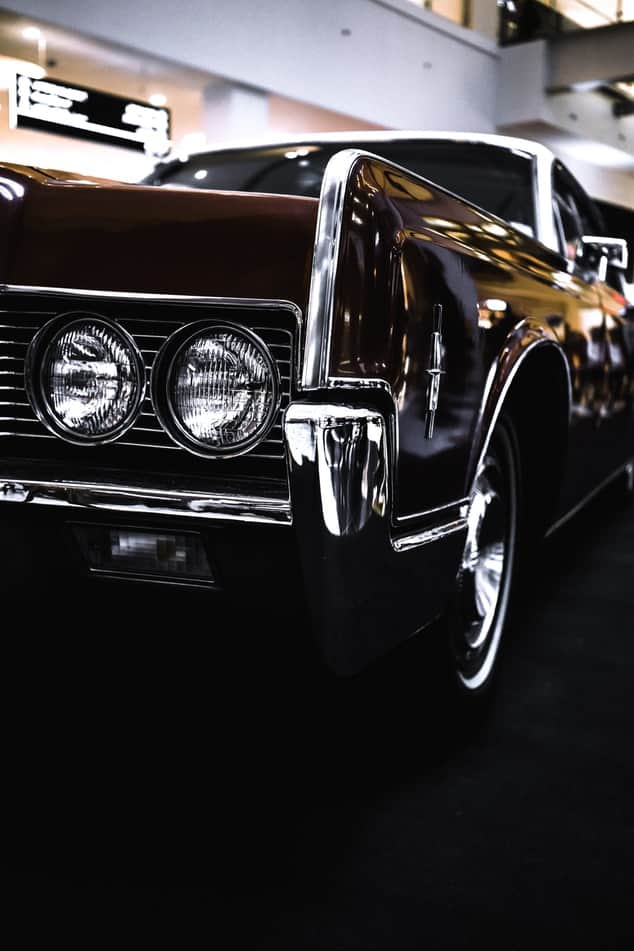 Done Deal Vintage Cars: Know About ?